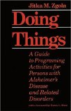 Doing Things: A Guide to Programing Activities for Persons with Alzheimer's Disease and R
