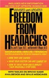 Freedom from Headaches (Fireside Books (Holiday House))