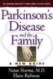 Parkinson's Disease and the Family: A New Guide (The Harvard University Press Family Heal