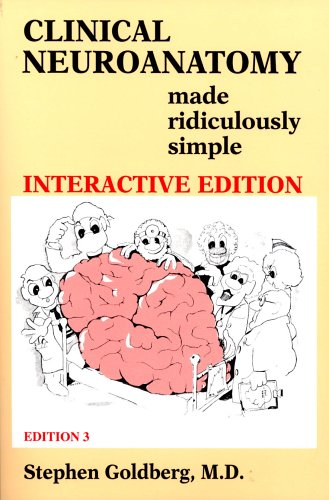 Anatomy made ridiculously simple